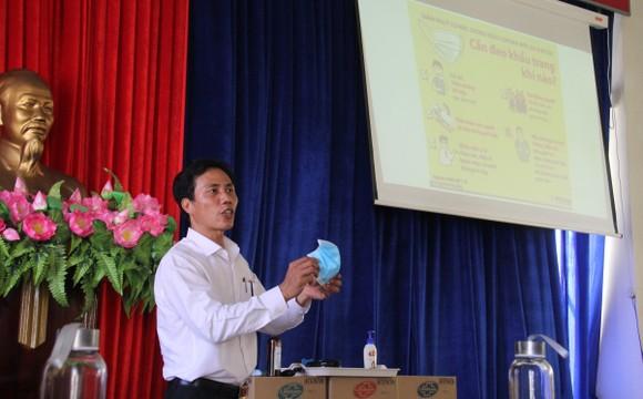 Học sinh, sinh viên Đà Nẵng đi học lại từ ngày 17-2 ảnh 3