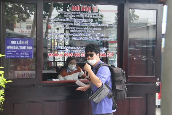 Đà Nẵng tạm dừng lễ hội Quán Thế Âm ảnh 1