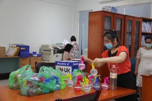 Đà Nẵng sẵn sàng đón học sinh trở lại trường ảnh 4