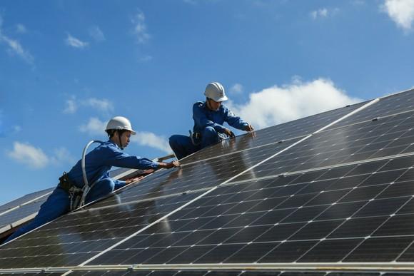 Hơn 5.000 khách hàng miền Trung – Tây Nguyên lắp đặt điện mặt trời mái nhà  ảnh 1