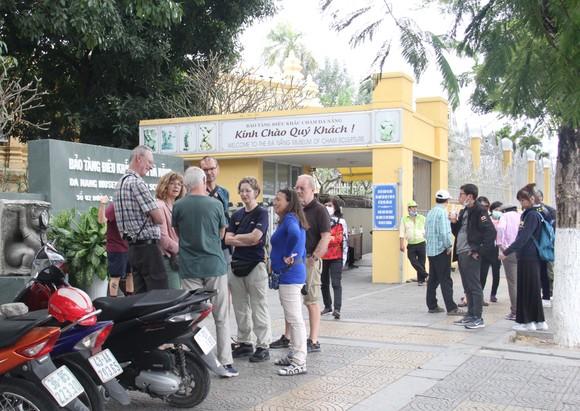 TP Đà Nẵng và tỉnh Quảng Nam chính thức ra mắt gói kích cầu du lịch  ảnh 1