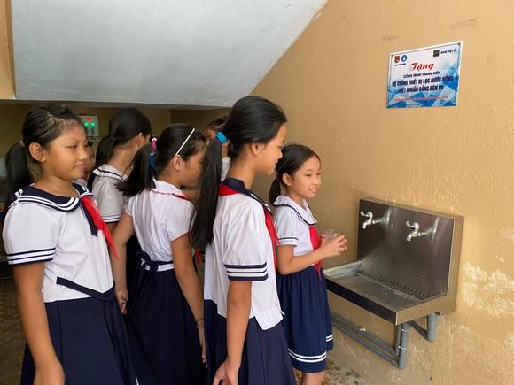 Đà Nẵng ra quân chiến dịch thanh niên tình nguyện hè năm 2020 ảnh 7