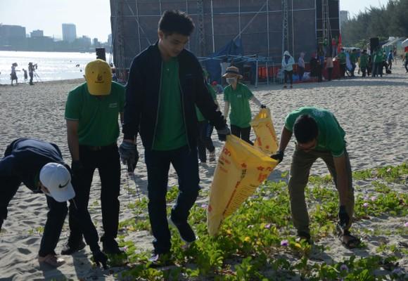Đà Nẵng ra quân chiến dịch thanh niên tình nguyện hè năm 2020 ảnh 6