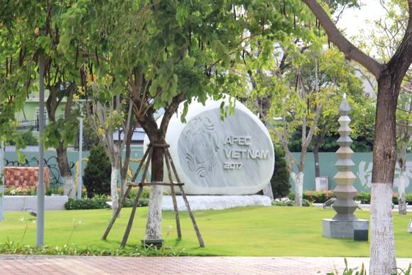 Đà Nẵng phê duyệt xây dựng công trình Vườn tượng APEC mở rộng ảnh 1