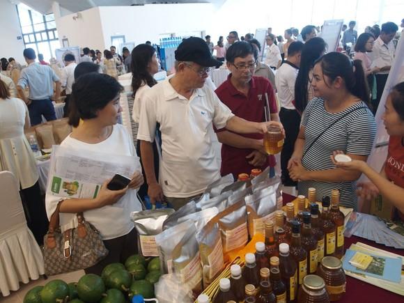 Đà Nẵng: Công nhận 4 sản phẩm thương mại mang tính đặc trưng năm 2019 ảnh 4