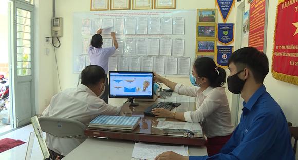 Quận Hải Châu tiếp tục khẳng định vai trò quận trung tâm, kiểu mẫu ảnh 2