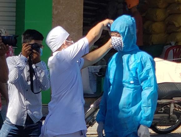Bệnh viện Đà Nẵng còn hơn 600 bệnh nhân được theo dõi, cách ly, điều trị ảnh 2