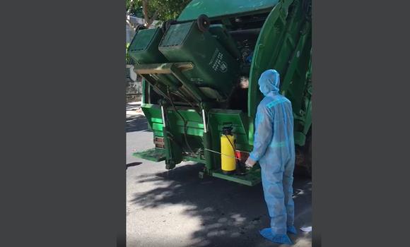Đà Nẵng: Kích hoạt các biện pháp vệ sinh môi trường, tránh lây lan dịch bệnh ảnh 3
