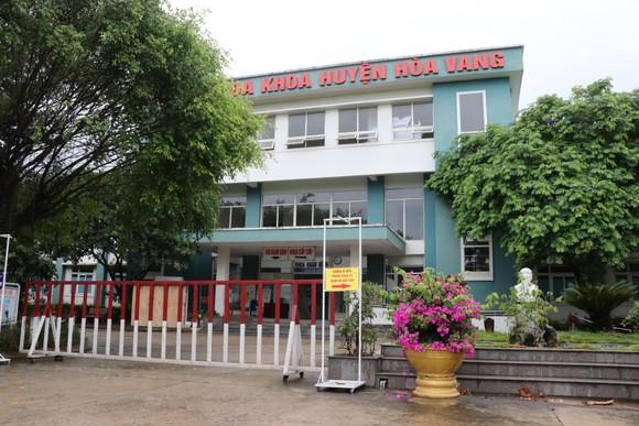 Đà Nẵng khẩn trương hoàn thành Bệnh viện dã chiến tại cung thể thao Tiên Sơn ảnh 8