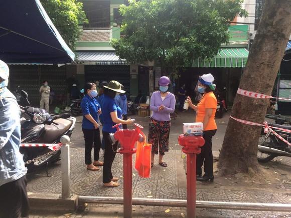 Đà Nẵng: Cách ly xã hội với các biện pháp kiểm soát nghiêm ngặt hơn ảnh 1