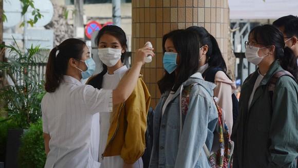 Hỗ trợ thí sinh Đà Nẵng về địa phương dự thi tốt nghiệp THPT