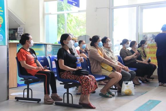 Ngày 26-8, Đà Nẵng cho xuất viện 34 bệnh nhân Covid-19  ảnh 2