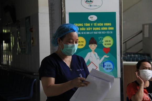 Ngày 26-8, Đà Nẵng cho xuất viện 34 bệnh nhân Covid-19  ảnh 1