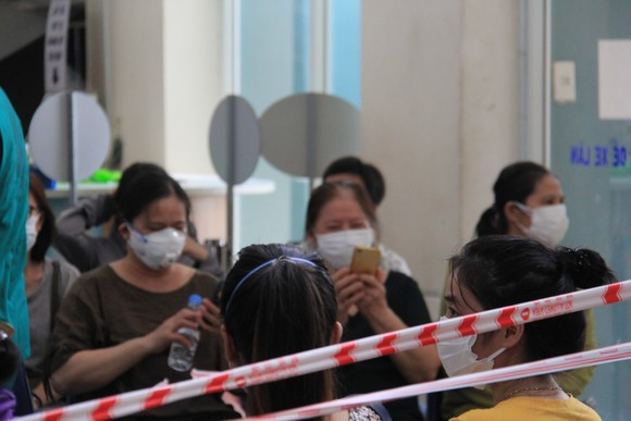 Ngày 26-8, Đà Nẵng cho xuất viện 34 bệnh nhân Covid-19  ảnh 3