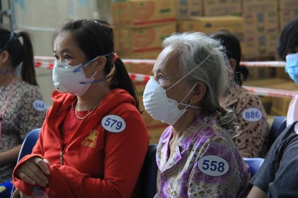 Ngày 26-8, Đà Nẵng cho xuất viện 34 bệnh nhân Covid-19  ảnh 4