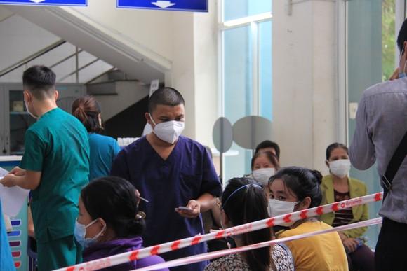 Ngày 26-8, Đà Nẵng cho xuất viện 34 bệnh nhân Covid-19  ảnh 5