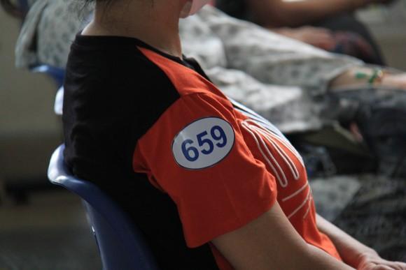 Ngày 26-8, Đà Nẵng cho xuất viện 34 bệnh nhân Covid-19  ảnh 6