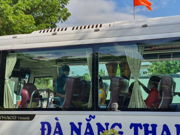 Ngày 26-8, Đà Nẵng cho xuất viện 34 bệnh nhân Covid-19  ảnh 16