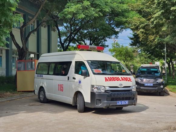 Ngày 26-8, Đà Nẵng cho xuất viện 34 bệnh nhân Covid-19  ảnh 15