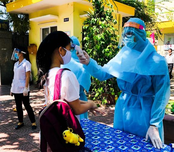 Đà Nẵng: Linh hoạt tổ chức chương trình tiếp sức mùa thi năm 2020 ảnh 4