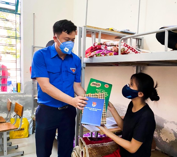 Đà Nẵng: Linh hoạt tổ chức chương trình tiếp sức mùa thi năm 2020 ảnh 3