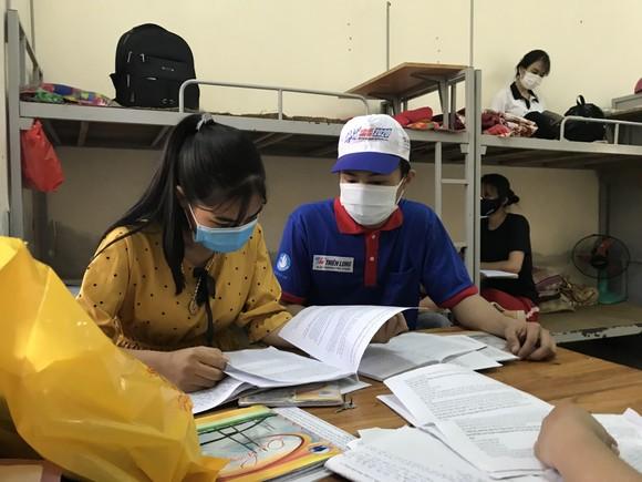Đà Nẵng: Linh hoạt tổ chức chương trình tiếp sức mùa thi năm 2020 ảnh 2