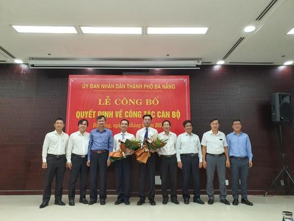 Đà Nẵng có tân Phó Giám đốc Sở Tài nguyên - Môi trường ảnh 1