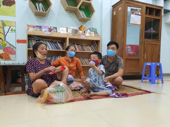 Đà Nẵng vận động sơ tán người dân đến nơi trú ẩn an toàn  ảnh 11