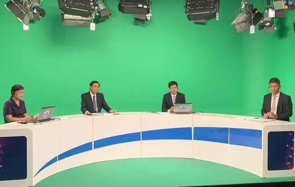 Hội nghị trực tuyến các nhà đầu tư Nhật Bản tại điểm cầu TP Đà Nẵng