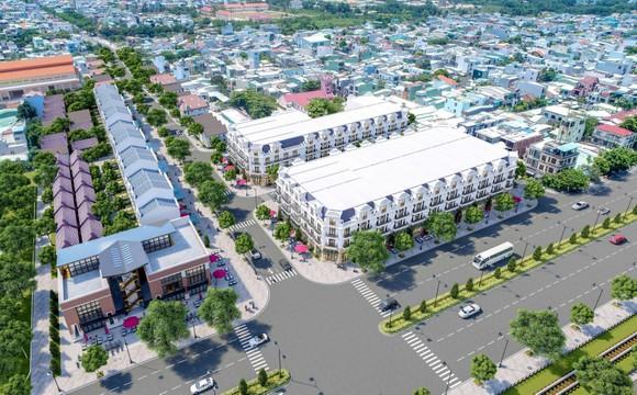 Dự án bất động sản tái khởi động sau dịch ảnh 3