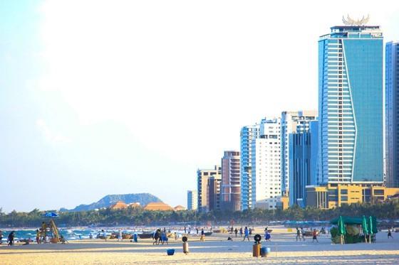 Đà Nẵng xây dựng thành phố môi trường hướng tới đô thị sinh thái ảnh 2