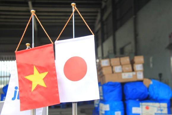 Nhật Bản viện trợ người dân Thừa Thiên - Huế bị thiệt hại do thiên tai ảnh 2