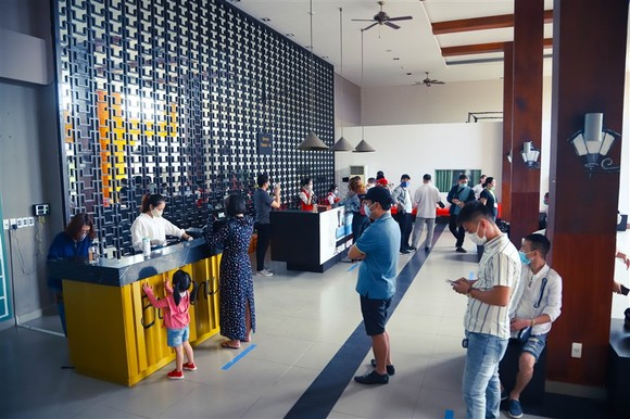Du lịch Đà Nẵng hút khách trở lại ảnh 2