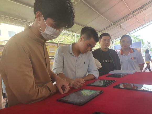 Đà Nẵng: Triển lãm 'Hoàng Sa, Trường Sa của Việt Nam – Những bằng chứng lịch sử và pháp lý' ảnh 1
