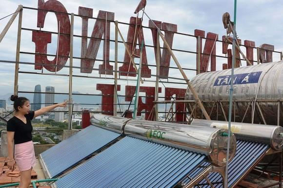 Đà Nẵng khuyến khích phát triển năng lượng mặt trời ảnh 3
