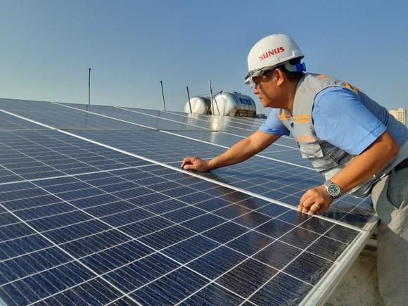 Đà Nẵng khuyến khích phát triển năng lượng mặt trời ảnh 4