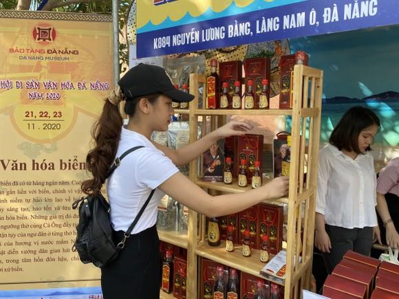 Khai mạc ngày hội Di sản văn hóa Đà Nẵng năm 2020 ảnh 1