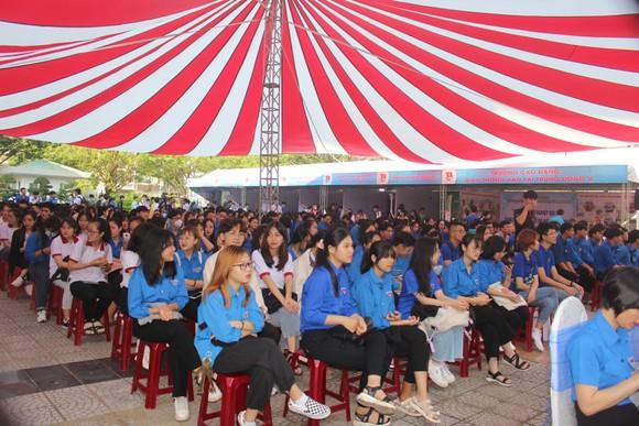 Đà Nẵng: 500 đoàn viên tham gia Festival Khởi Nghiệp đổi mới sáng tạo năm 2020 ảnh 1