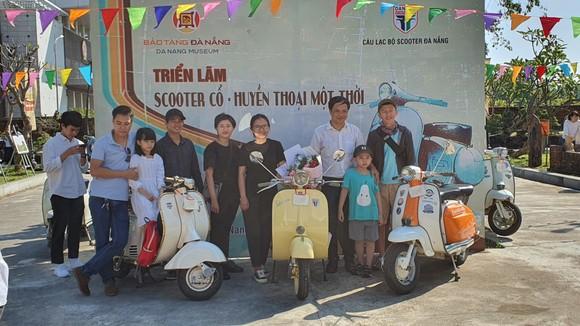Khai mạc ngày hội Di sản văn hóa Đà Nẵng năm 2020 ảnh 2
