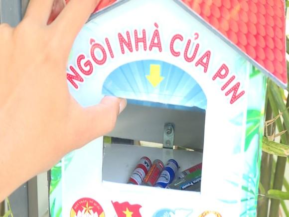 Thu gom pin cũ, xây dựng Đà Nẵng thành thành phố môi trường ảnh 2