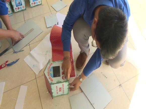 Thu gom pin cũ, xây dựng Đà Nẵng thành thành phố môi trường ảnh 3