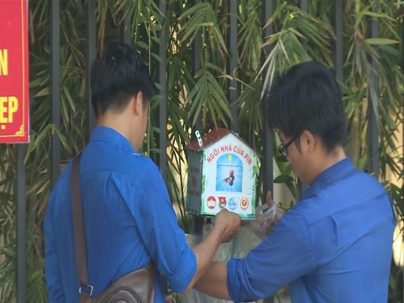 Thu gom pin cũ, xây dựng Đà Nẵng thành thành phố môi trường ảnh 4