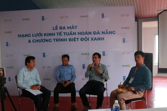 Đà Nẵng có mạng lưới kinh tế tuần hoàn hướng đến môi trường xanh ảnh 1