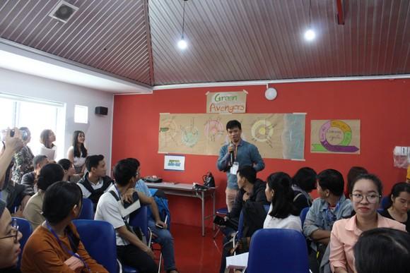 Đà Nẵng có mạng lưới kinh tế tuần hoàn hướng đến môi trường xanh ảnh 5