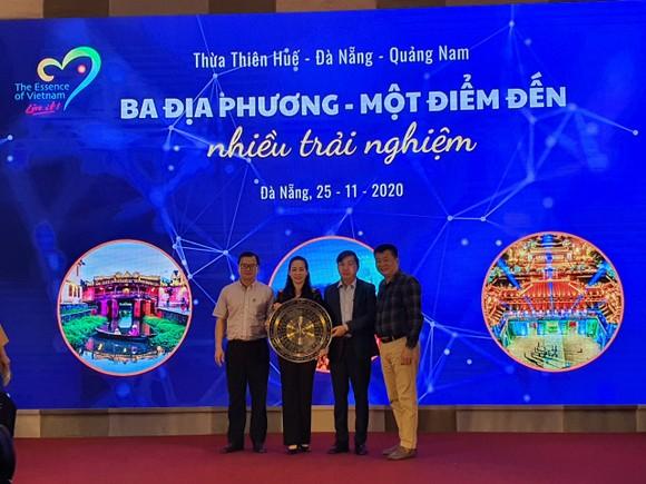Đà Nẵng công bố kích cầu 'Ba địa phương - Một điểm đến nhiều trải nghiệm' ảnh 2