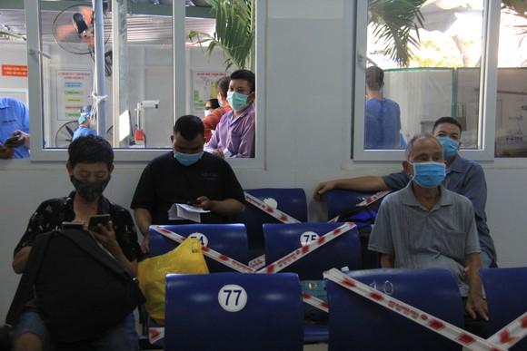 Đà Nẵng: Chăm sóc toàn diện hiệu quả trong phòng chống dịch Covid-19 ảnh 1