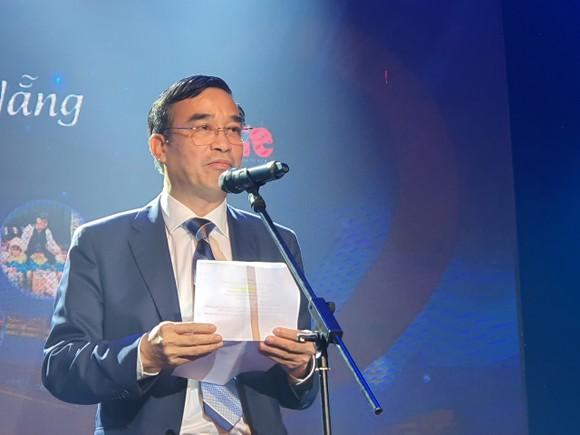 Tôn vinh 21 cá nhân và tập thể trong chương trình 'Tôi yêu Đà Nẵng 2020' ảnh 1