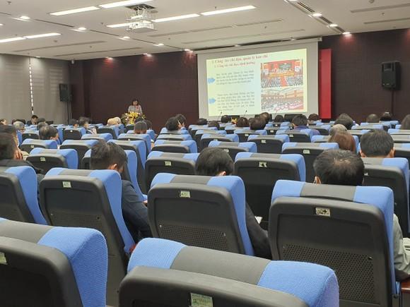 Đà Nẵng tập trung tuyên truyền năm 2021 là năm khôi phục tăng trưởng và đẩy mạnh phát triển kinh tế ảnh 1