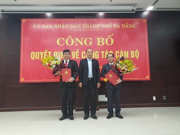 Đà Nẵng có tân Giám đốc Sở Khoa học và Công nghệ ảnh 2