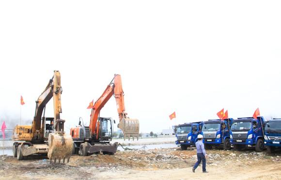 Công trình nạo vét, thoát lũ khẩn cấp sông Cổ Cò góp phần phát triển tuyến du lịch đường thủy Đà Nẵng - Hội An